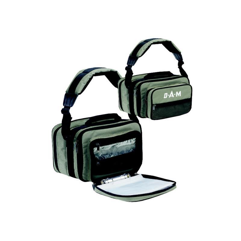 DAM Tackle Bag Small 30 x 20 x 25cm.