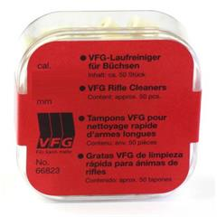 VFG Pussepropper 375 40-pack
