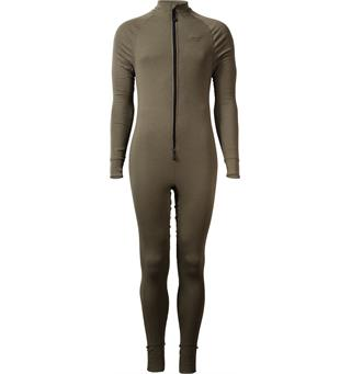 Brynje Arctic Tactical XC-Suit Olive Green