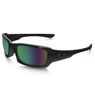Oakley Fives Squared Prizm Shallow Water Polarized
