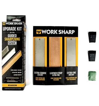 Work Sharp GSS Upgrade Kit Oppgraderingskit til GSS