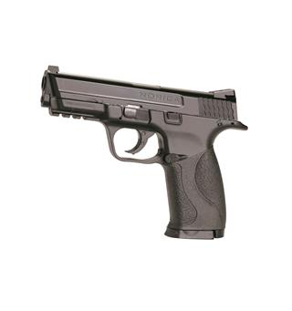Norica N.A.C 1703 Luftpistol 4,38mm BB C02, 21-skd Magasin, 120m/s