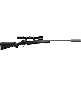 Winchester XPR 308/Hawke Vantage IR