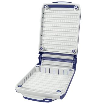 Loop Opti 160 Universal Fly Box Swedish Blue