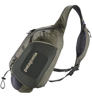 Patagonia Stealth Atom Sling Light Bog 8 L