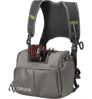 Orvis Chest Pack Genial brystveske 4 L
