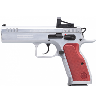 Tanfoglio Stock II Carry Optic 9mm Pistol
