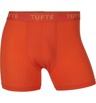 Tufte Essentials Boxer Briefs Myk og komfortabel