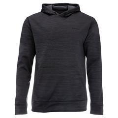 Simms Challenger Hoody M Black Heather