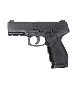 Norica N.A.C 1701 Luftpistol 4,5mm BB C02, 21-skd Magasin, 120m/s