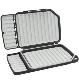 Loop Opti 185 Tactical Fly Box Carbon Grey