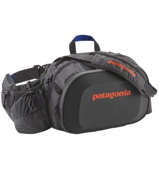 Patagonia Stealth Hip Pack Forge Grey 6 L