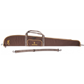 Browning Hunter 132cm Riflefutteral, Brown