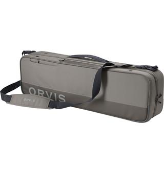 Orvis Carry It All Innovativ koffert med plass til alt!