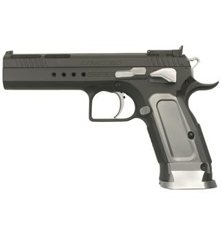 Tanfoglio Limited Custom GK 9mm HC Single action