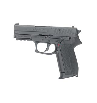 Norica N.A.C 1702 Luftpistol 4,5mm BB C02, 21-skd Magasin, 120m/s