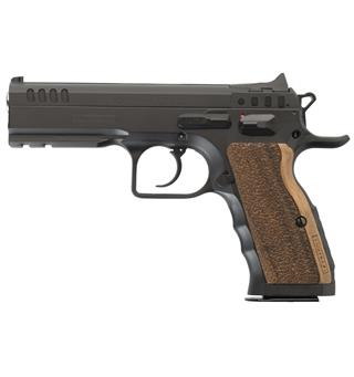 Tanfoglio Stock I SF 9mm Double action