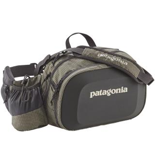 Patagonia Stealth Hip Pack Light Bog 6 L