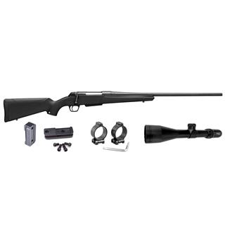 Winchester XPR 308/Nordic Sport 3-9X44