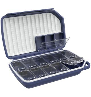 Loop Opti 180 Dry Fly Box Swedish Blue